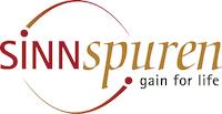 SinnSpuren Logo