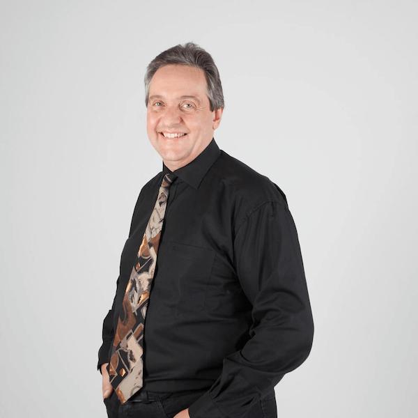 Andreas Goldschmid