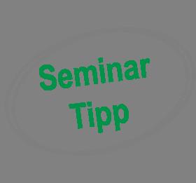 Seminar Tipp